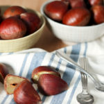 Simply Chestnuts